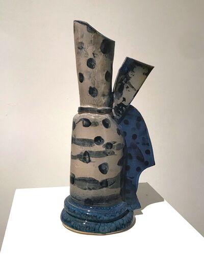 Leah Tacha, 'Vase', 2019