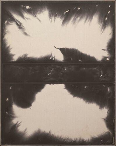Chung Chang-Sup, 'Return One-G', 1977