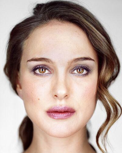 Martin Schoeller, 'Natalie Portman', 2010