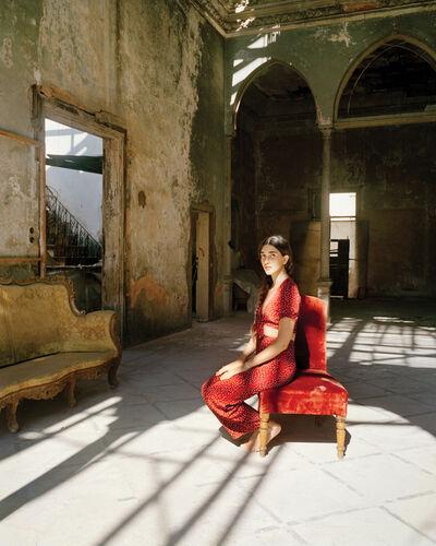 Rania Matar, 'Lea #2, Beirut, Lebanon, 2019 Ghinwa, Khiyam, Lebanon', 2019
