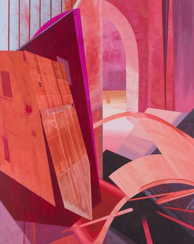 Hou Yong, 'Photesthesis-03 光觉-03', 2014