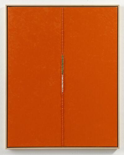 Thomas Arnolds, 'O (klein) 0', 2012