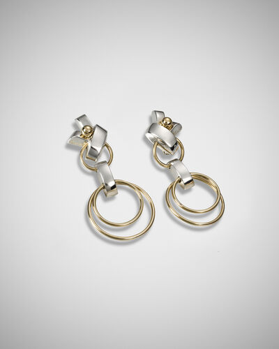 Sophia Vari, 'Sapho Earrings', 2013