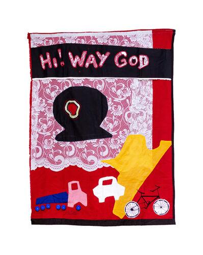 Patrick Tagoe-Turkson, 'Kwando Bosom', 2006