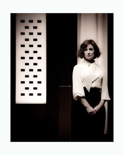 Julian Lennon, 'The Eileen Gray Project Portraits # 5', 2014