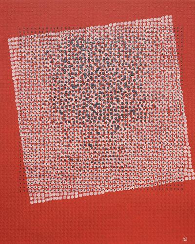 Soonik Kwon, 'Absence of Ego-Mirage 13-03', 2013