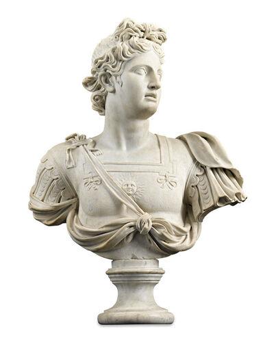 Unknown, 'Bust of Apollo', ca. 1675