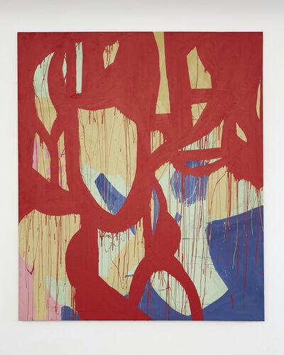 Gary Schlingheider, 'flin flon', 2020