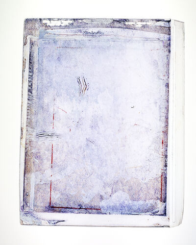 Rita Maas, '20th Century Plastics, Untitled 14.02', 1994-2014