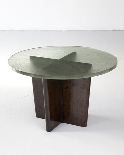 Greta Magnusson Grossman, 'Coffee table', 1930s