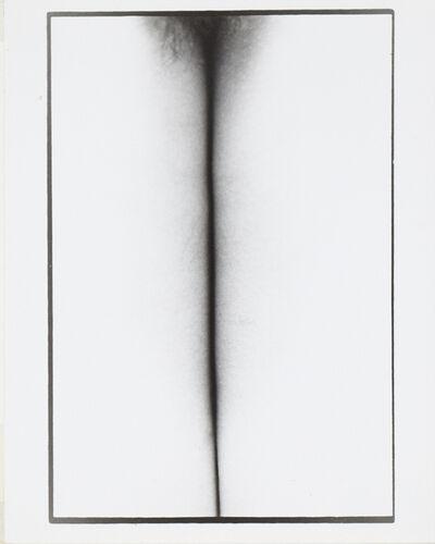 Eikoh Hosoe, 'Embrace #1', 1970