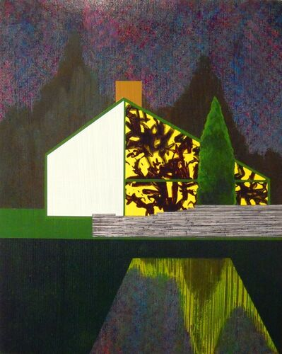 James Isherwood, 'Sheer House', 2010-2012
