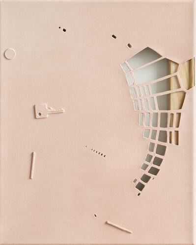 Monika Baer, 'monochrome', 2009