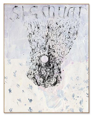 Georg Baselitz, 'Sigmund', 2000