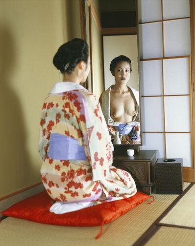 Nobuyoshi Araki, 'Suicide in Tokyo ', 1994-2000