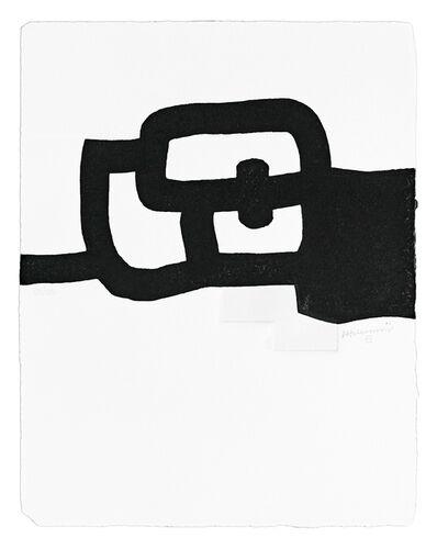Eduardo Chillida, 'Aromas X', 2000