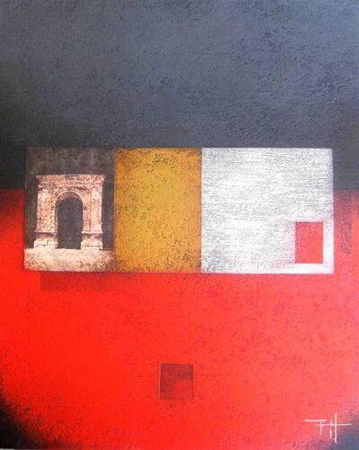 Frank Jensen, 'Arc de Barà. Tarragona', ca. 2011