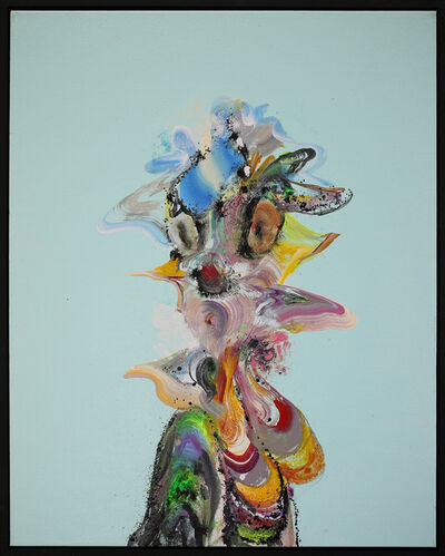 David Choong Lee, 'Figure 3', 2017
