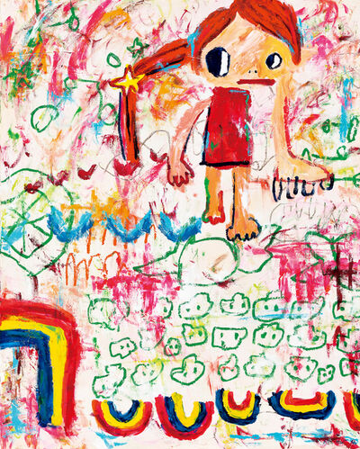 Ayako Rokkaku, 'Untitled', 2007