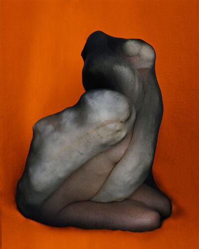 Polly Borland, 'Morph 7', 2018