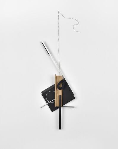 Rainier Lericolais, 'Suspension', 2014