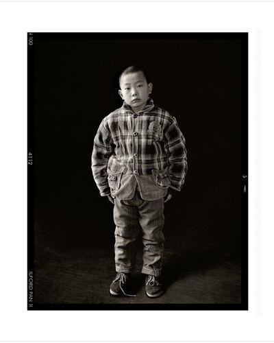 Jiang Jian 姜健, 'Ji Gaojie, Dengfeng', 2004