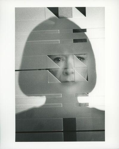Duane Michals, 'Joan Didion', 2001