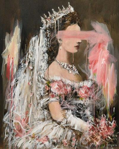 Mandy Racine, 'Sissi of Austria', 2020