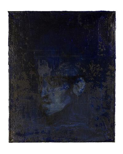 Silvestre Preciado, 'Dipping ', 2021