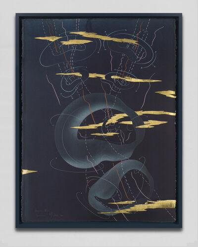 Jorinde Voigt, 'Immersion XI (3)', 2018