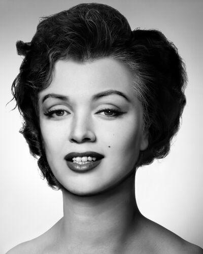 Zhang Wei (b. 1977), 'Marilyn Monroe ', 2011