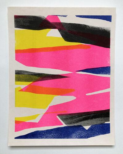 Natalie Lanese, 'Shape Shifts #4', 2020