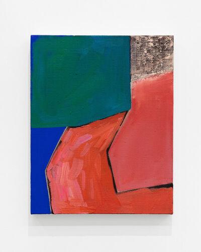 Kristine Moran, 'Rabbit Hole', 2020