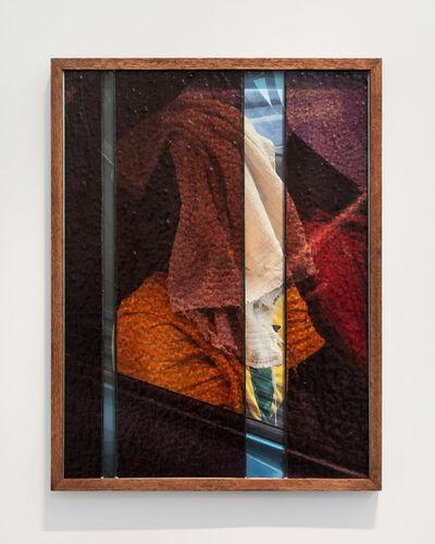 Nadia Belerique, 'Double Slit', 2019