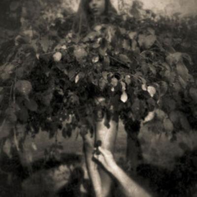 Keith Carter, 'Flashlight '