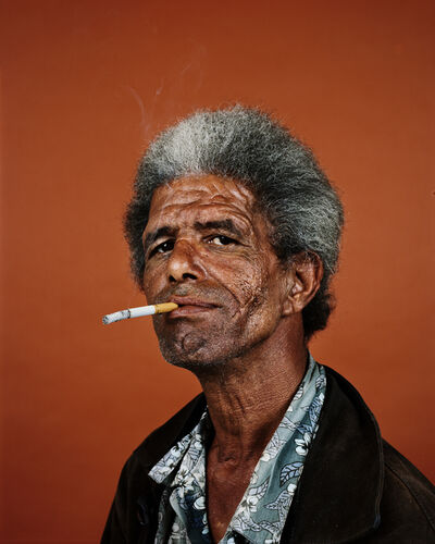 """Pieter Hugo, 'Shaun Oliver, Cape Town, from the series """"Kin""""', 2011"""