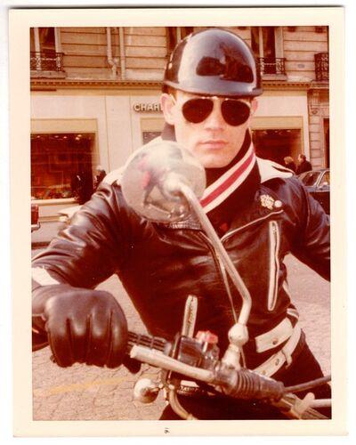 Antonio Lopez, 'Jean Eudes Canival, Paris', 1975
