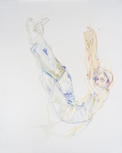 Howard Tangye, 'Sarah's Poem', 2018