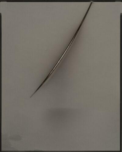 Chris McCaw, 'Sunburned GSP#926 (Pacific Ocean)', 2016