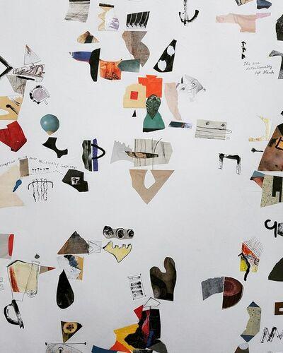 John McLaughlin (b.1954), 'Puzzled Look', 2018