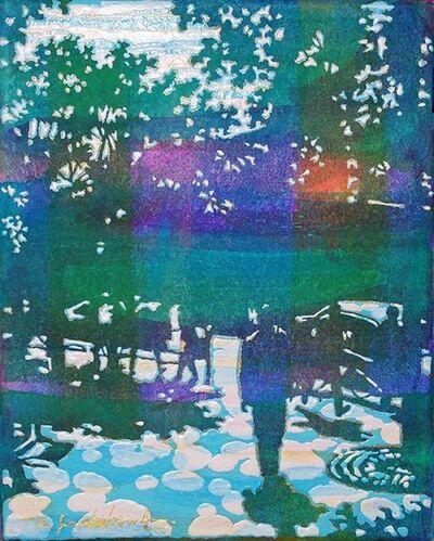 Ryo Yoshikawa, 'Puddle ', 2012