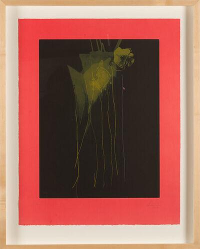 Helen Frankenthaler, 'Ramblas', 1987-88