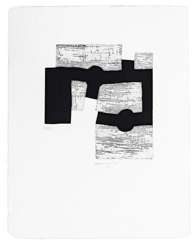 Eduardo Chillida, 'Aromas VI', 2000