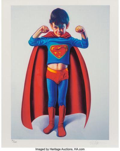 Ron English, 'Super Boy', c. 2007