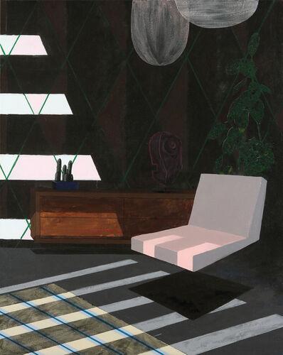Erik Parra, 'Dark Interior', 2017