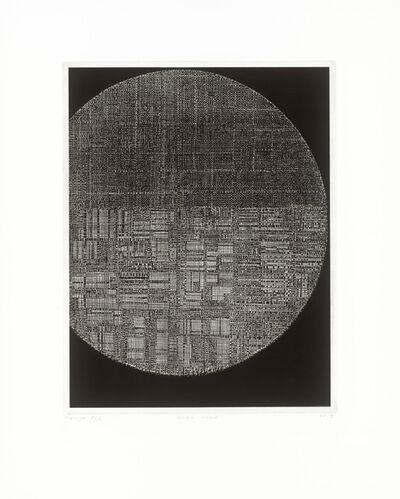 Victoria Burge, 'Dark Moon', 2012