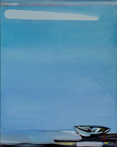 Jamil Molaeb, 'Sail', ca. N/A