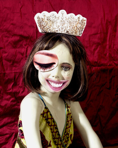 Priscilla Monge, 'Ana III', 2007
