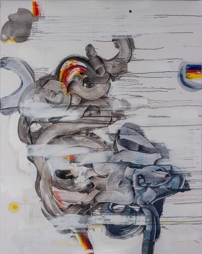 Douglas W Kacena, 'Figure Study', 2016