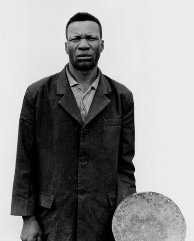 Francois Visser, 'Leonard, Tanzania', 2016